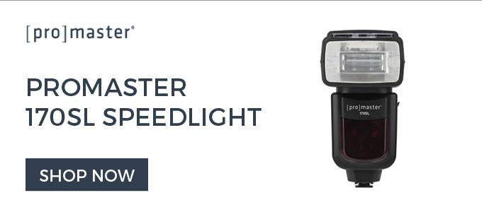 Promaster 170SL Flash