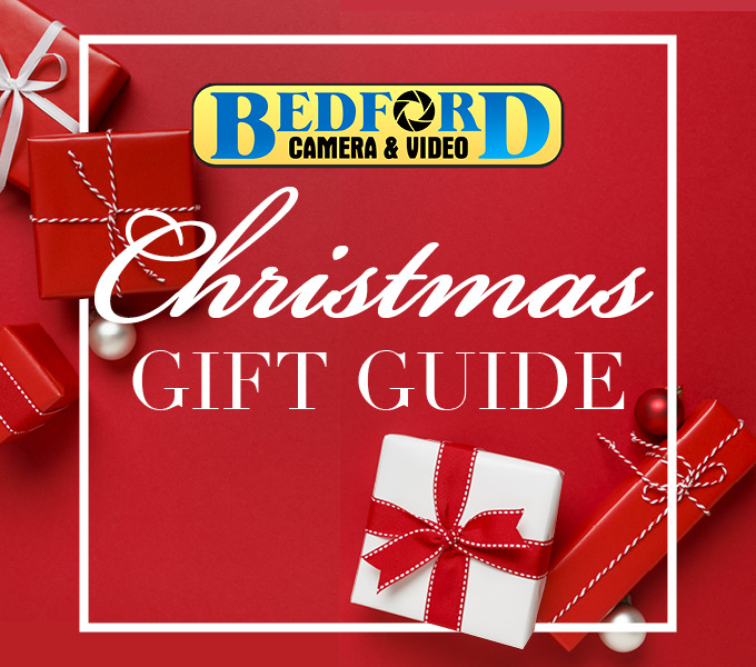 Christmas Gift Guide Main Image